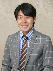 取締役 菅野健司(かんの けんじ)