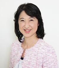 代表取締役(CEO) 堤香苗